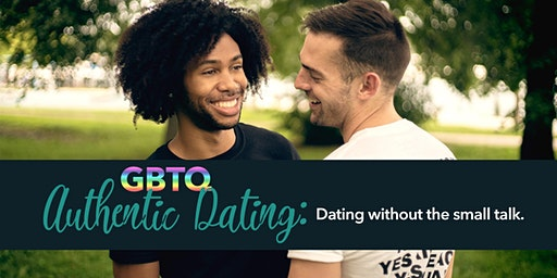 GBTQ Authentic Relating for Singles / m4m (Philly)