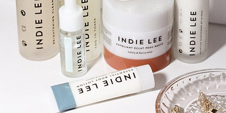 Indie Lee Private Skincare Event! tickets