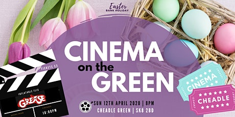 Cinema on the Green tickets