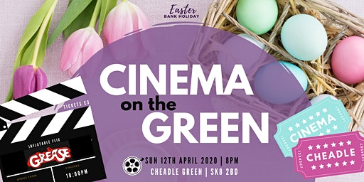 Cinema on the Green