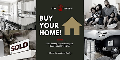 Why Rent When You Can Buy? FREE Home Buyer Workshop in Pembroke Pines!