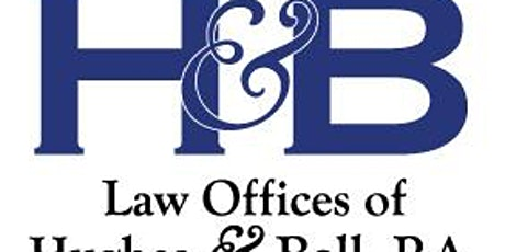 Law Offices of Hughes & Ball, P.A. tickets