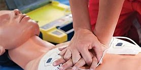 Copy of CPR with JR ,  Free  FAMILY & FRIENDS CPR TRAINING