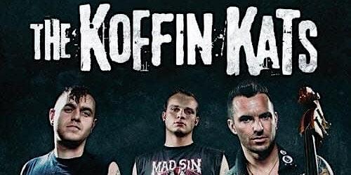 The Koffin Kats, Skatter Brainz (CD release) and SFG