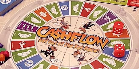 Cashflow 101 tickets