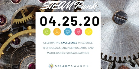 3rd Annual STEAMY Awards: Steampunk Edition tickets