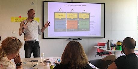 Atelier DÉCOUVERTE sur la Motivation Systémique et le modèle M@W billets