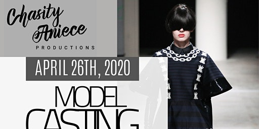 FREE MODEL CASTING CALL - The Rebellion