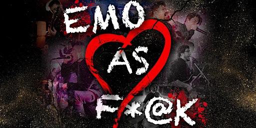 Emo As F*@K