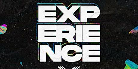 MARCO EXPERIENCE 2020 ingressos