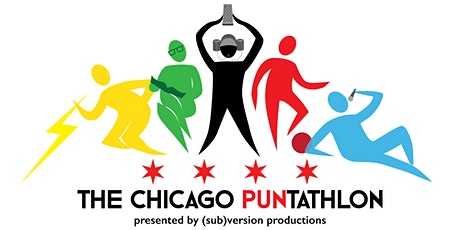 The Chicago Puntathlon tickets