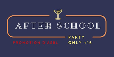 After School  ➤ First Edition tickets