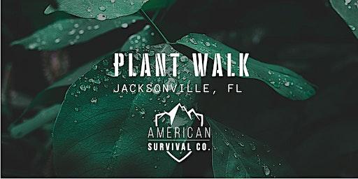 Plant Walk  - FL