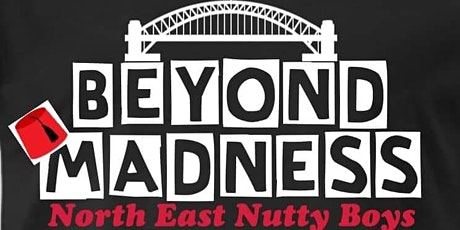 Beyond Madness tickets