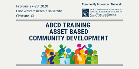 2020 ABCD 2-day Training: Asset-based Community Development tickets