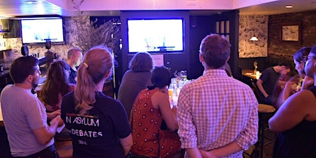 Watch Party: February (1 of 3) Presidential Debate tickets