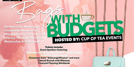 Bags with Budgets: A Financial Literacy Workshop for Women