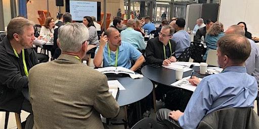 Houston Vets - Register for Spring, 2020 Edge4Vets Workshop