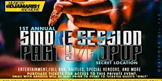 "Strong Mgmt & Oke Boyz Presents.... ""SmokeChella"" The Private Sesh (CHICAGO"