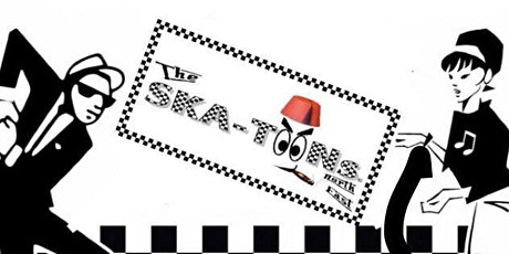 The SkaToons tickets
