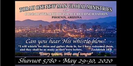 Commonwealth of Israel- Phoenix AZ 2020 tickets