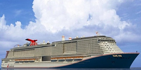 2021 Friends & Family Cruise tickets