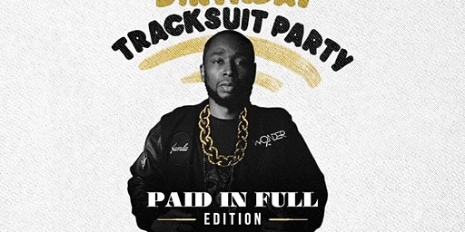 95 LIVE: 9th Wonder Birthday: Paid In Full
