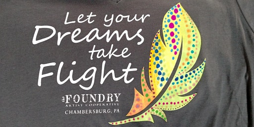 Let your Dreams take Flight in Technicolor!
