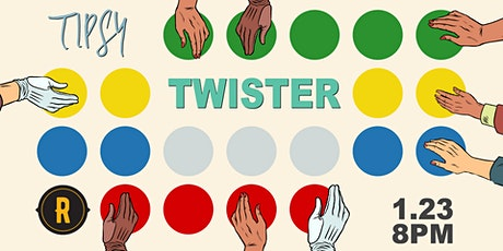 Tipsy Twister tickets