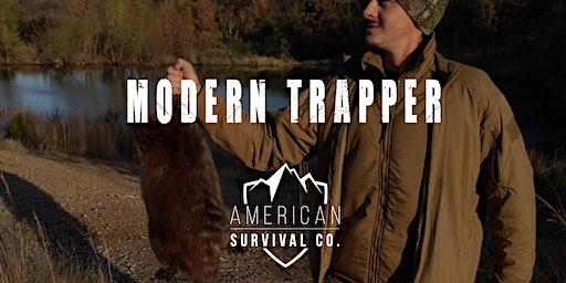 Primitive Trapping - FL