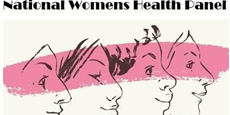National Women's Health Panel tickets