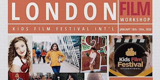 London Kids Film Festival International