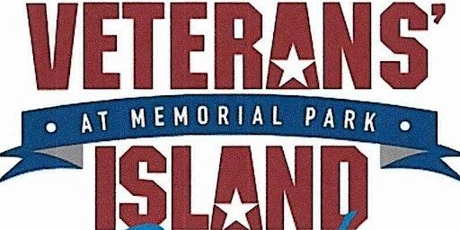 Veterans' Island Project Car/Bike Show