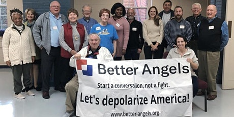 Better Angels Depolarizing Within Workshop tickets