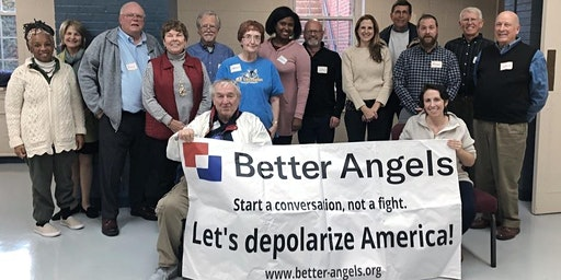 Better Angels Depolarizing Within Workshop