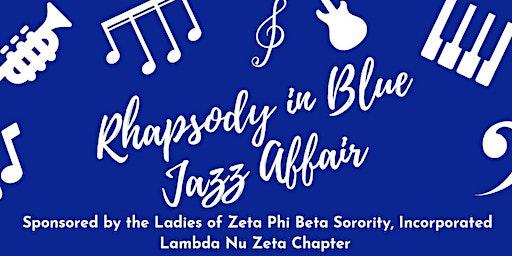 Rhapsody in Blue Jazz Affair