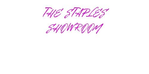 The Staples Showroom's Launch Brunch