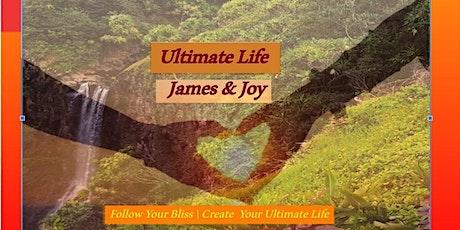 Ultimate Life Maui Celebration tickets