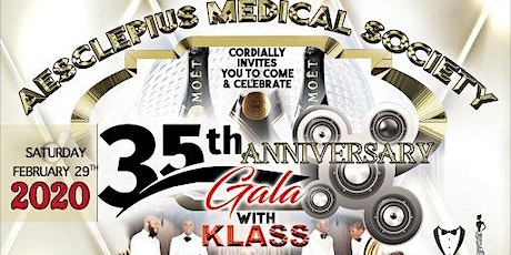 Aesclepius Medical Society Fundraising Gala tickets