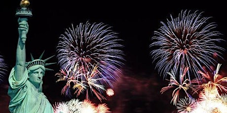 New York City - 4th of July Overnight Bus Trip -  July 4-5, 2020 tickets