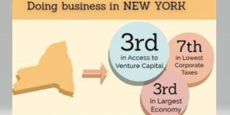 IAWNYC Presents 'Doing Business in NYC' tickets