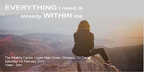 Self Care Wellness Retreat (Mindfulness/Meditation/Wellness) tickets