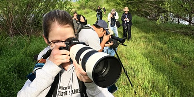Fort Worth Foto Fest: The Birds of Fort Worth!