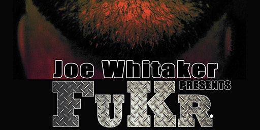 """FuKR Chicago """"Leather Me Up"""" by Joe Whitaker Presents"""