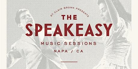 2020 Speakeasy Opening Night feat. DJ Tamer tickets