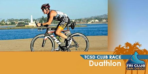 February Great Western Loop Duathlon