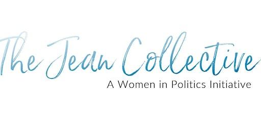 The Jean Collective, a Women in Politics 'Meet & Greet'