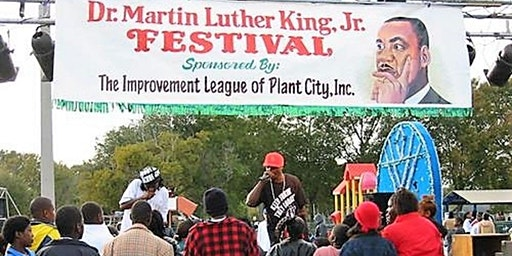 Plant City Martin Luther King Jr MLK Street Festival and Parade
