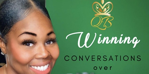 Winning Conversations Over Wine