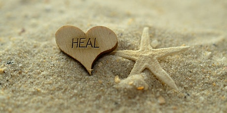Habits That Bind, The God Who Heals tickets